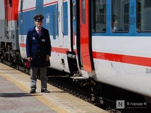 «Стрижи» между Нижнем Новгородом и Москвой возобновят движение