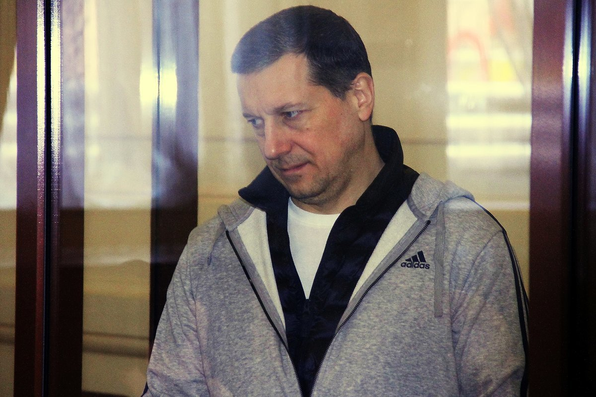 Приговор Олегу Сорокину оставлен без изменений - фото 1