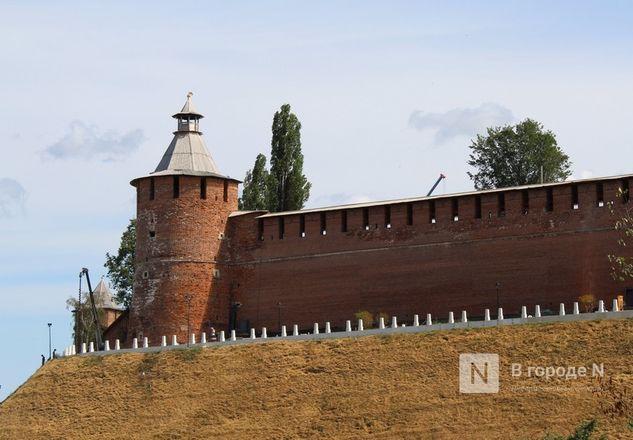 Вид на Кремль и каменные мыши: как изменится Почаинский бульвар в Нижнем Новгороде - фото 17