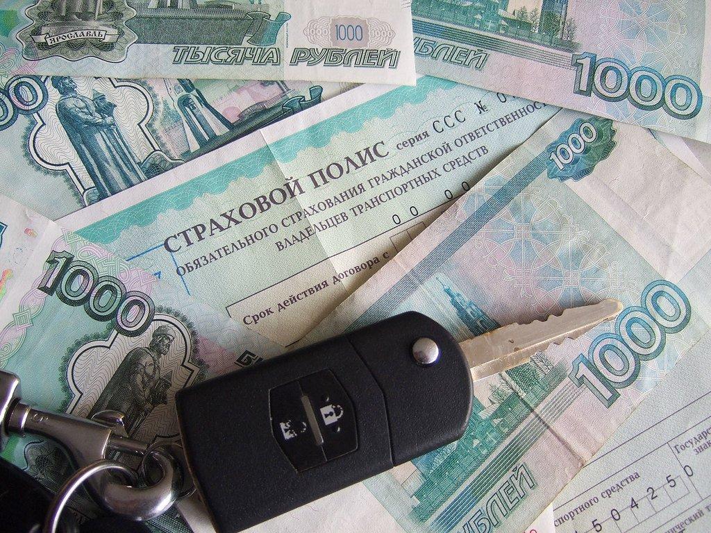 Российских водителей будут лишать прав за отсутствие ОСАГО - фото 1