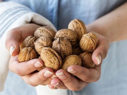 6 орехов, которые нужно есть, чтобы не болеть