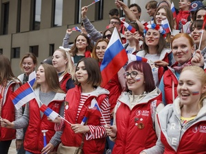 Хор Университета Лобачевского вошёл в топ -100 лучших хоров мира