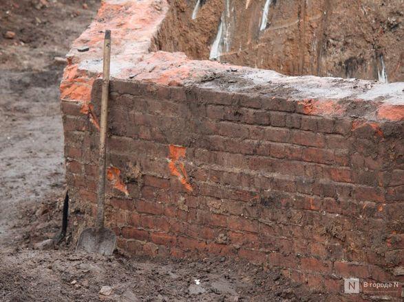 Слои нижегородской истории: что нашли археологи в Кремле - фото 32