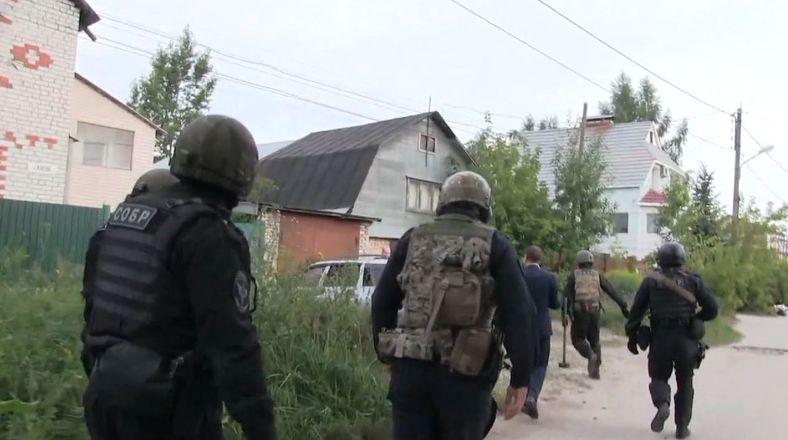 Запрещенную религиозную организацию разоблачили в Нижнем Новгороде - фото 3