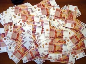 Около миллиона рублей выманили неизвестные у пенсионерки Приокского района