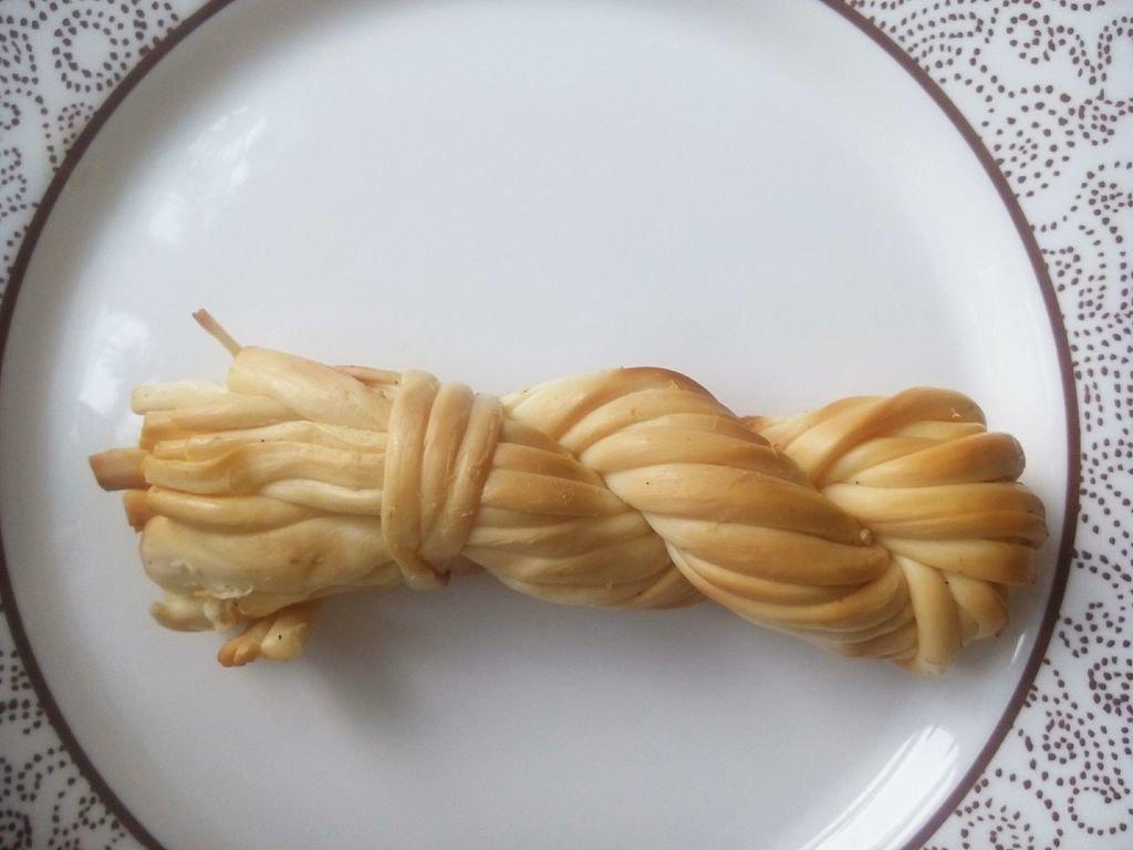 Сырные косички запретили производить в Воротынском районе - фото 1