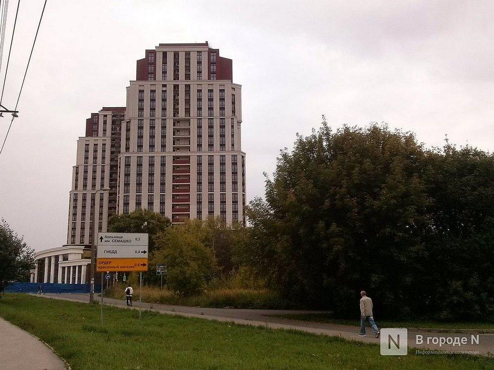 Завершение строительства ЖК на улице Родионова оказалось под угрозой - фото 1