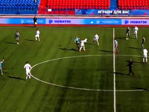 ФК «Нижний Новгород» на выезде уступил «СКА-Хабаровску» со счетом 0:2