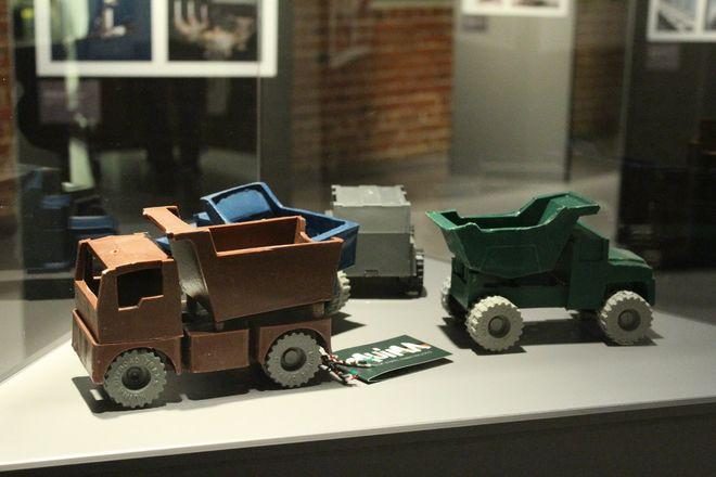 «Фантастик Пластик»: выставка вещей из переработанных отходов открылась в Нижнем Новгороде - фото 22
