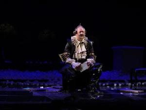 Премьеру спектакля «Тот самый Мюнхгаузен» представит нижегородский театр драмы 30 сентября (ФОТО)