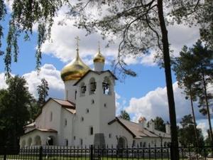 В Сарове освятят храм в честь Николая II и его семьи