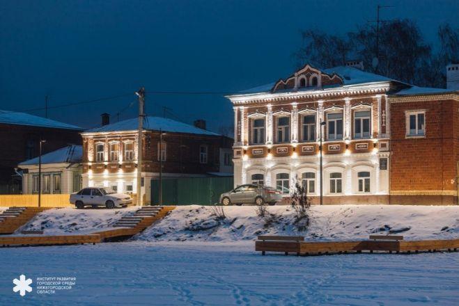 Благоустройство Кабацкого озера завершилось в Богородске - фото 2