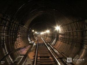 15 млн рублей направят на ремонт тоннелей нижегородского метро