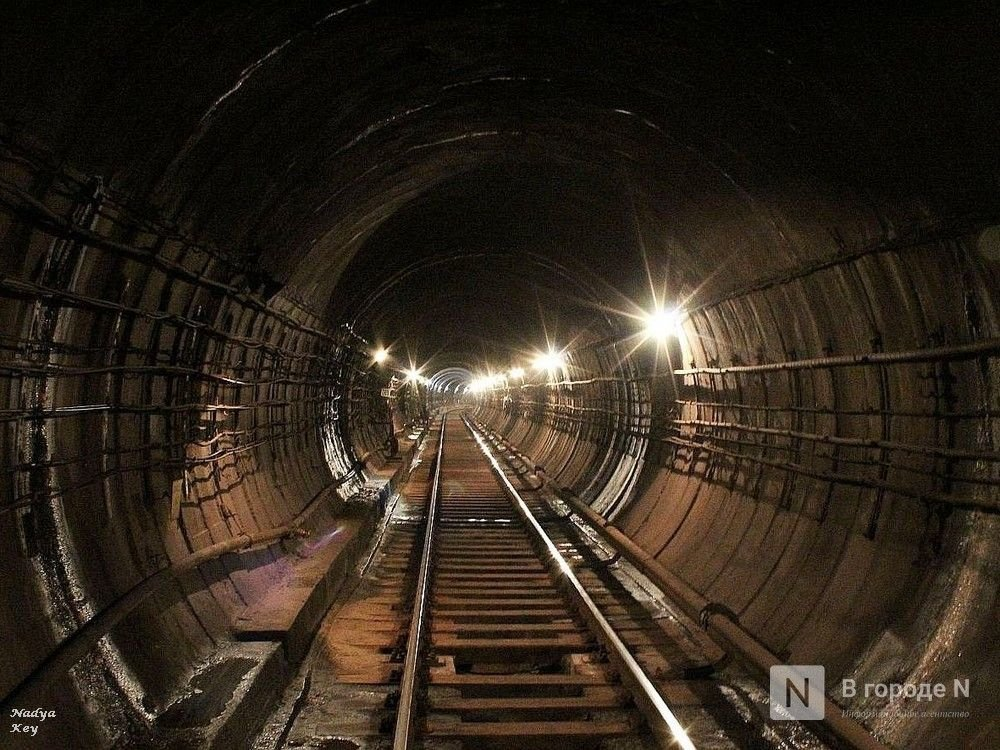 15 млн рублей направят на ремонт тоннелей нижегородского метро - фото 1