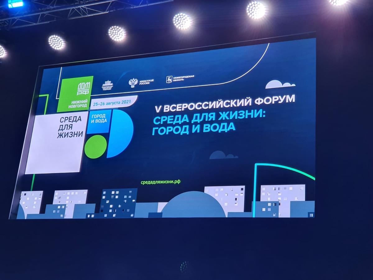 Грант в 50 млн рублей получит Дзержинск на благоустройство - фото 1