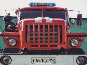 Лесопожарная станция появится в Уренском районе