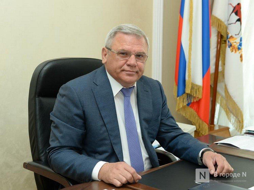 Евгений Люлин станет первым заместителем губернатора Нижегородской области - фото 1