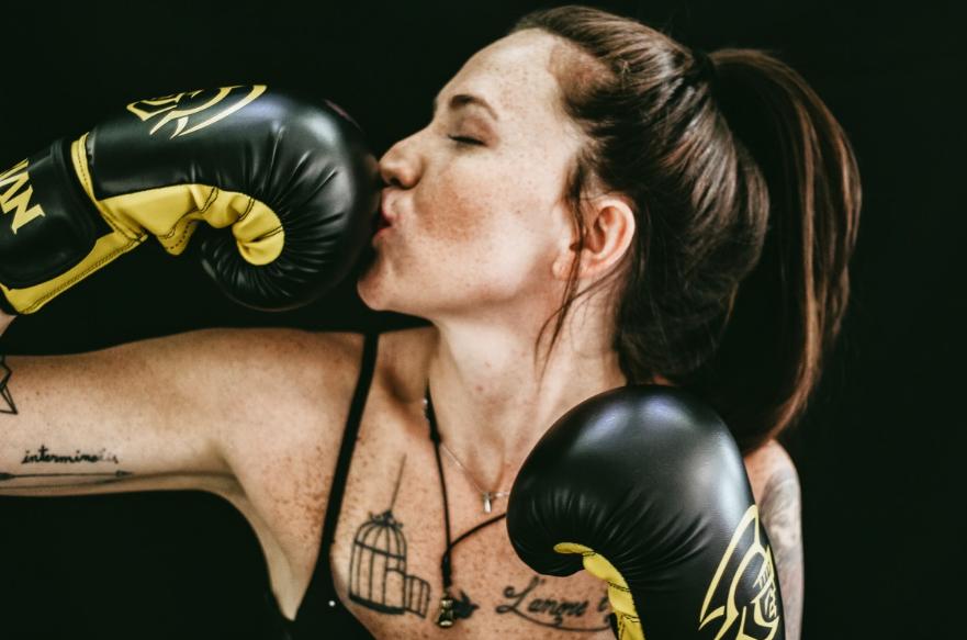 Пять мифов, которые мешают вам заняться боксом - фото 3