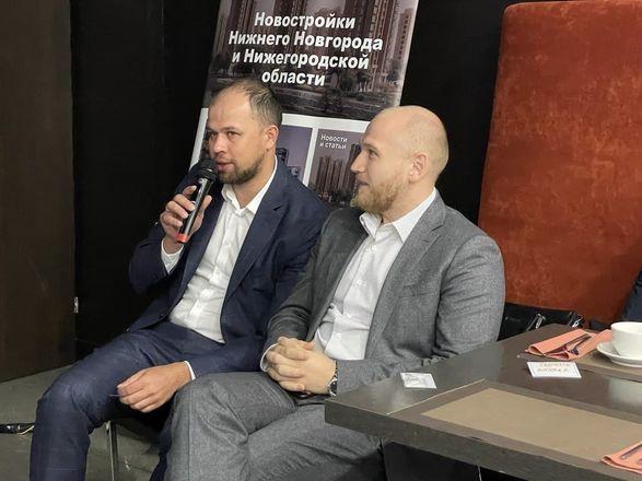 Застройщики Нижнего Новгорода рассказали об основных сложностях в работе с банками - фото 2