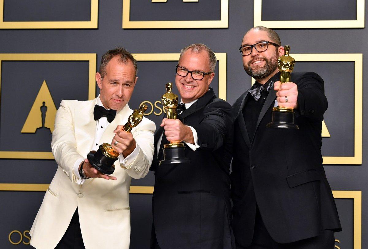 «Оскар-2020»: кому досталась главная кинопремия - фото 15