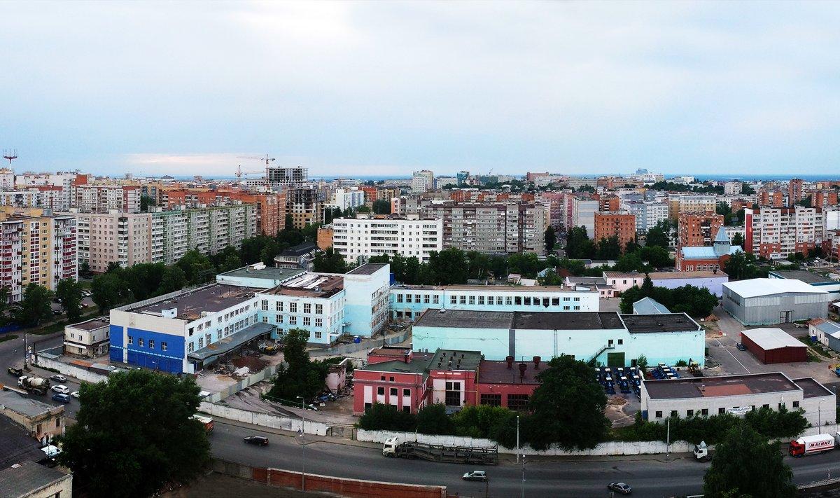 Почти половина нижегородцев не замечает комфортных изменений в своем городе - фото 1
