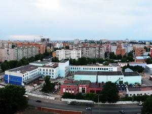 Почти половина нижегородцев не замечает комфортных изменений в своем городе