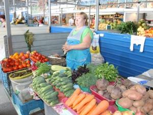 В Нижегородской области снизились цены на говядину, капусту и морковь