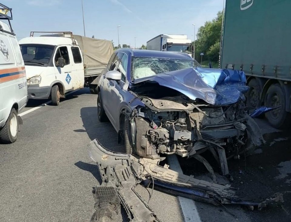 Появились подробности смертельной аварии в Воротынском районе - фото 1
