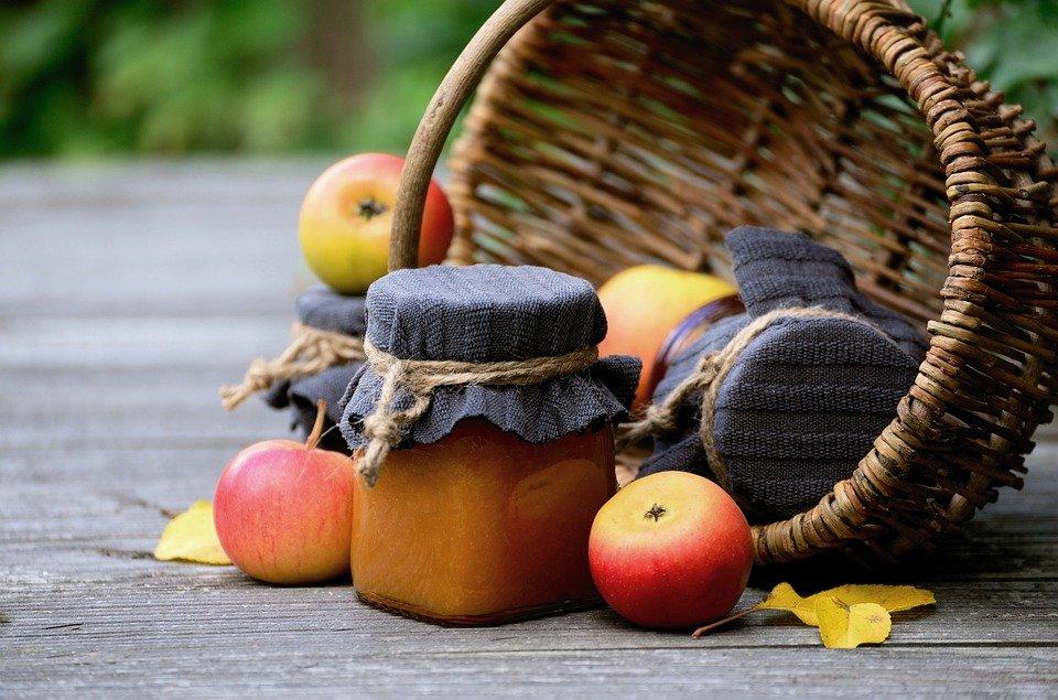 Эксперты Роскачества назвали лучшие марки детского яблочного пюре - фото 2